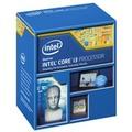 IntelCore i3-4360(3.7GHz) BOX LGA1150/2Core/4Threads/L3 4M/HD4600