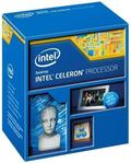 Intel Celeron G1840(2.8GHz) BOX LGA1150/2Core/2Threads/L3 2M/HD Graphics/TDP53W)
