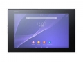 SONY au Xperia Z2 Tablet SOT21 ブラック