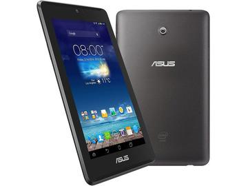 ASUS Fonepad 7 LTE ME372CL 16GB ME372-GY16LTE グレー(SIMロックフリー)