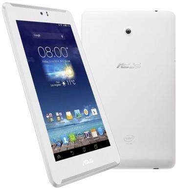 ASUSFonepad 7 LTE ME372CL 16GB ME372-WH16LTE ホワイト(SIMロックフリー)