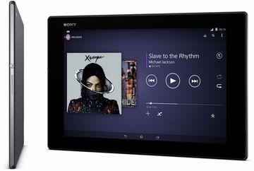 SONYXperia Z2 Tablet SGP511 Wi-Fiモデル 16GB ブラック(海外端末)
