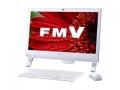 FujitsuESPRIMO FH FH52/R FMVF52RW スノーホワイト