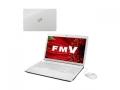 Fujitsu LIFEBOOK AH AH53/R FMVA53RW アーバンホワイト