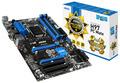 MSIH97 PC Mate H97/LGA1150/ATX