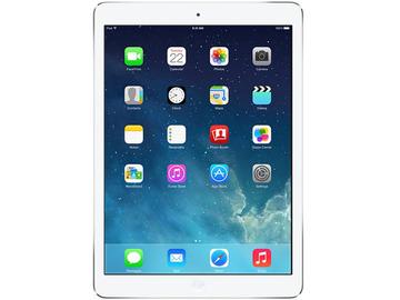 docomo iPad Air Cellular 32GB シルバー MD795J/A