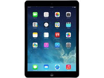 docomo iPad Air Cellular 64GB スペースグレイ MD793J/A