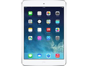 Appledocomo iPad mini2 Cellular 128GB シルバー ME840J/A
