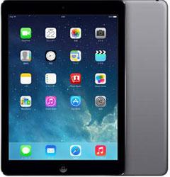 docomo iPad mini2 Cellular 64GB スペースグレイ ME828J/A