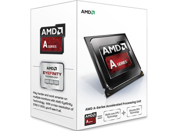 AMD A10-6700T(2.5GHz/4Core/L2 4MB/HD8650D/TDP45W) BOX FM2
