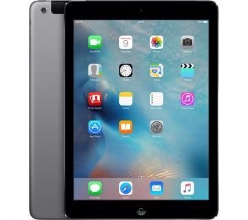iPad Air Cellular 64GB スペースグレイ(国内版SIMロックフリー) MD793J/A、MD793JA/A