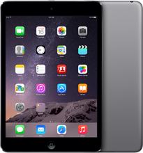 iPad mini2 Cellular 64GB スペースグレイ(国内版SIMロックフリー) ME828J/A