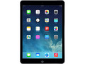 Apple docomo iPad Air Cellular 128GB スペースグレイ ME987J/A