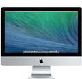 AppleiMac 21.5インチ MF883J/A (Mid 2014)