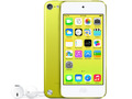 AppleiPod touch 16GB イエロー MGG12J/A (第5世代)