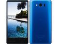SHARPSoftBank AQUOS PHONE Xx mini 303SH ブルー
