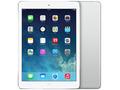 Apple iPad Air Cellular 32GB シルバー(国内版SIMロックフリー)