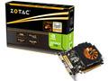 ZOTACGeForce GT 730 1GB DDR3 128 bit(ZT-71104-10L) GT730/1GB(DDR3)/PCI-E