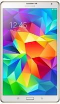 SAMSUNG GALAXY Tab S 8.4 Wi-Fi SM-T700NZWAXJP 16GB Dazzling White