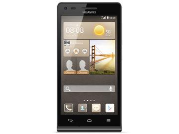 HuaweiAscend G6 G6-L22 ブラック