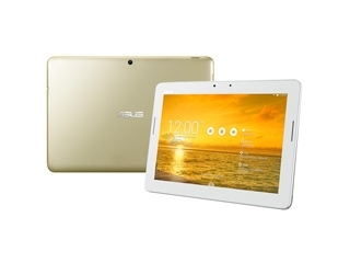 ASUS ASUS Pad TF303CL 16GB TF303-GD16LTE ゴールド(SIMロックフリー)