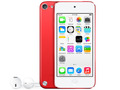 Apple iPod touch 16GB RED MGG72J/A (第5世代)