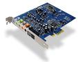 CreativePCI Express Sound Blaster X-Fi Xtreme Audio SB-XFI-XAPE