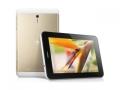 HuaweiMediaPad 7 Youth2 RAM1GBモデル champagne