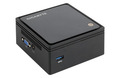 GIGABYTEGB-BXBT-2807 Celeron N2807(1.58GHz/2コア/2スレッド/TDP4.3W)/11n無線LAN/小型PC自作キット