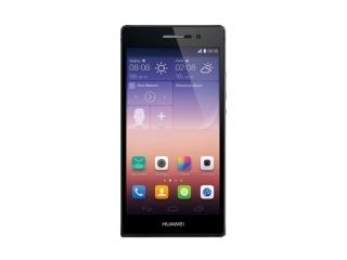 HuaweiAscend P7 P7-L10 ブラック