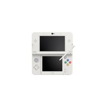 NintendoNewニンテンドー3DS (ホワイト) KTR-S-WAAA