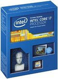 Intel Core i7-5820K(3.3GHz) BOX LGA2011-v3/6core/12Threads/L3 15M/TDP140W