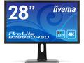 IIYAMAProLite B2888UHSU B2888UHSU-B1 マーベルブラック [28インチ/4K(3840x2160)]