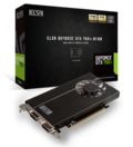 ELSA GeForce GTX 750 Ti SP 2GB(GD750-2GERTSP) GTX750Ti/2GB(GDDR5)/PCI-E