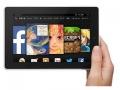 AmazonFire HD 7(2014/第4世代) 8GB ホワイト