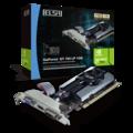 ELSAGeForce GT 720 LP 1GB(GD720-1GERL) GT720/1GB(DDR3)/PCI-E
