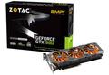 ZOTAC GeForce GTX 980 AMP! Edition(ZT-90204-10P) GTX980/4GB(GDDR5)/PCI-E/OC版