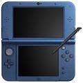 Nintendo Newニンテンドー3DS LL(メタリックブルー) RED-S-BAAA