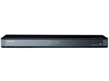 Panasonicブルーレイディーガ DMR-BRW1000 BDXL/3D/1TB/2チャンネル/USB外付
