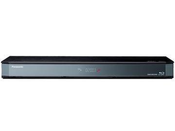 Panasonicブルーレイディーガ DMR-BRZ2000 BDXL/3D/2TB/3チャンネル/USB外付