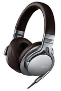 SONY MDR-1A (S) シルバー
