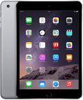 Apple au iPad mini3 Cellular 128GB スペースグレイ MGJ22J/A