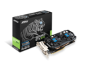 MSIGTX 970 4GD5T OC GTX970/4GB(3.5G+0.5G)/PCI-E/OC版