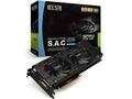 ELSAGeForce GTX 980 4GB S.A.C(GD980-4GERXS) GTX980/4GB(GDDR5)/PCI-E
