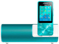 SONY NW-S15K 16GB ブルー