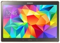 SAMSUNGGALAXY Tab S 10.5 LTE SM-T805 16GB Titanium Bronze(海外端末)