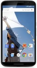 MOTOROLAymobile Nexus 6 XT1100 64GB クラウドホワイト AP3372AW4J5