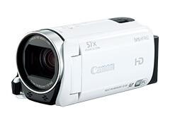 CanoniVIS HF R62 ホワイト