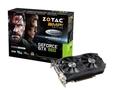ZOTACGeForce GTX 960 AMP! Edition METAL GEAR SOLID V(ZT-90307-10J) GTX960/2GB(GDDR5)/PCI-E