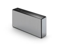 SONYSRS-X55 ワイヤレスポータブルスピーカー (ホワイト)